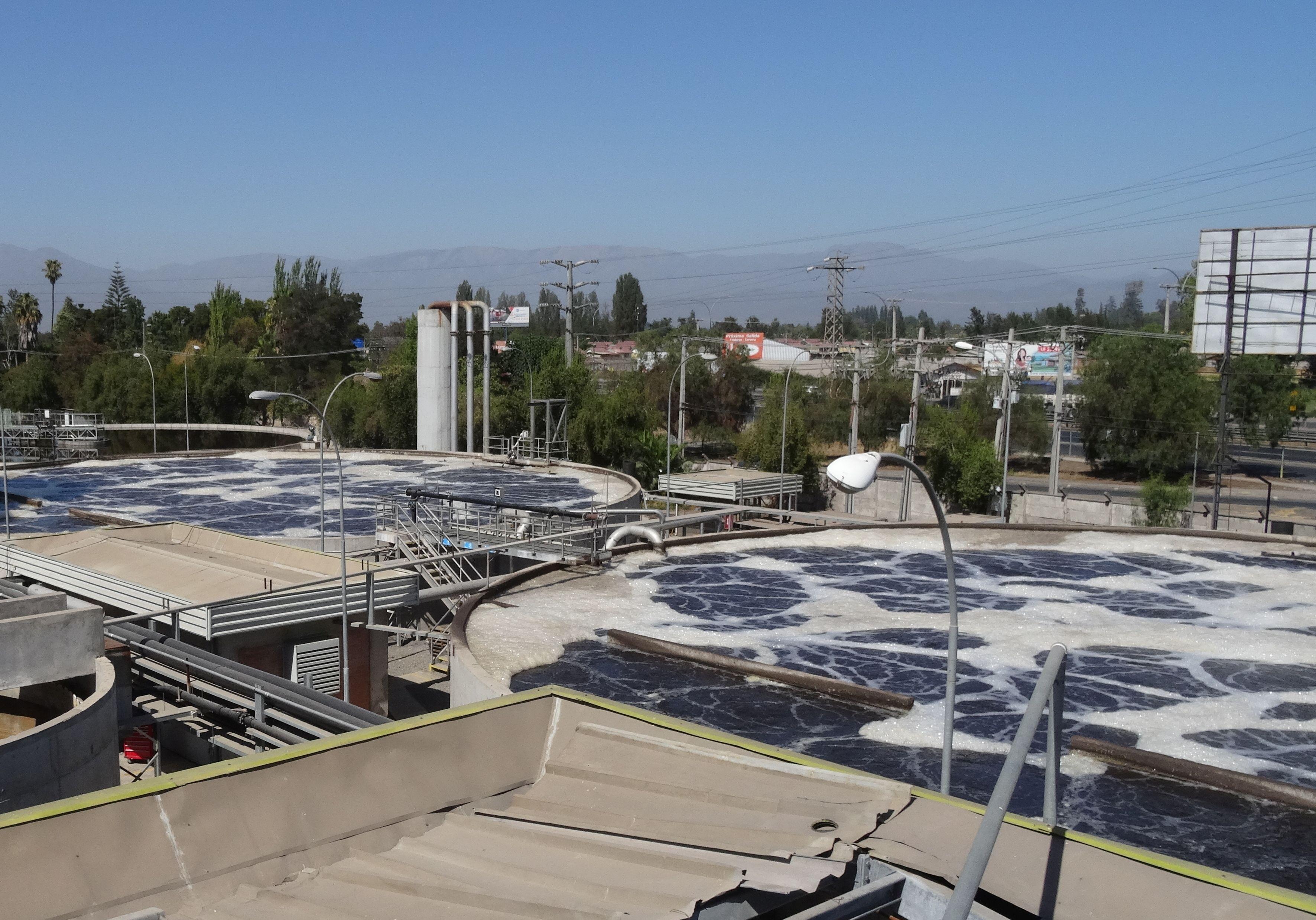 SMA ordena Medidas Provisionales en contra de Aconcagua Foods S.A. por inadecuada operación de Planta de Tratamiento de RILes