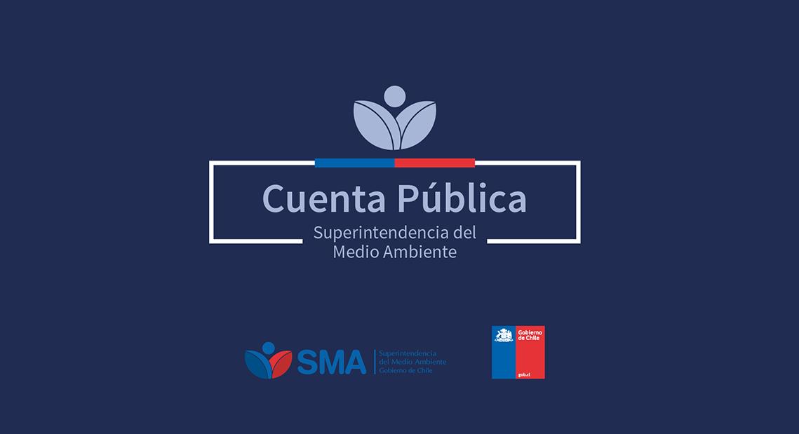 SMA presenta su Cuenta Pública 2018 vía streaming