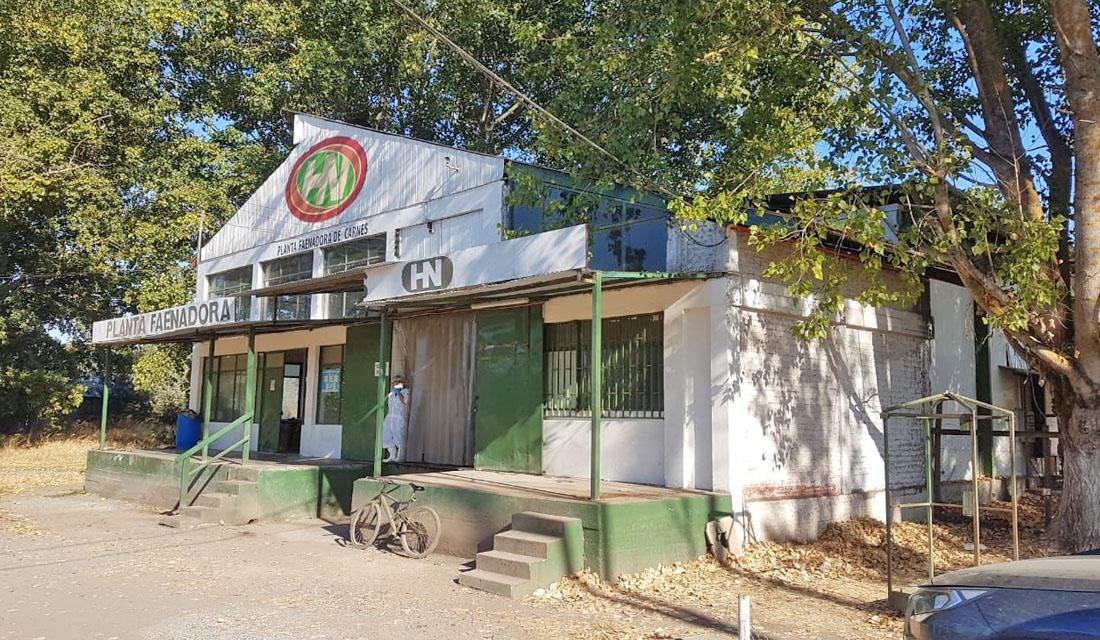 Ñuble: SMA formula cargos contra Planta Faenadora San Carlos