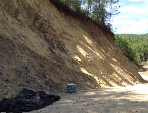 SMA ordena nuevas medidas provisionales a hidroeléctrica Roblería SpA por riesgo ambiental