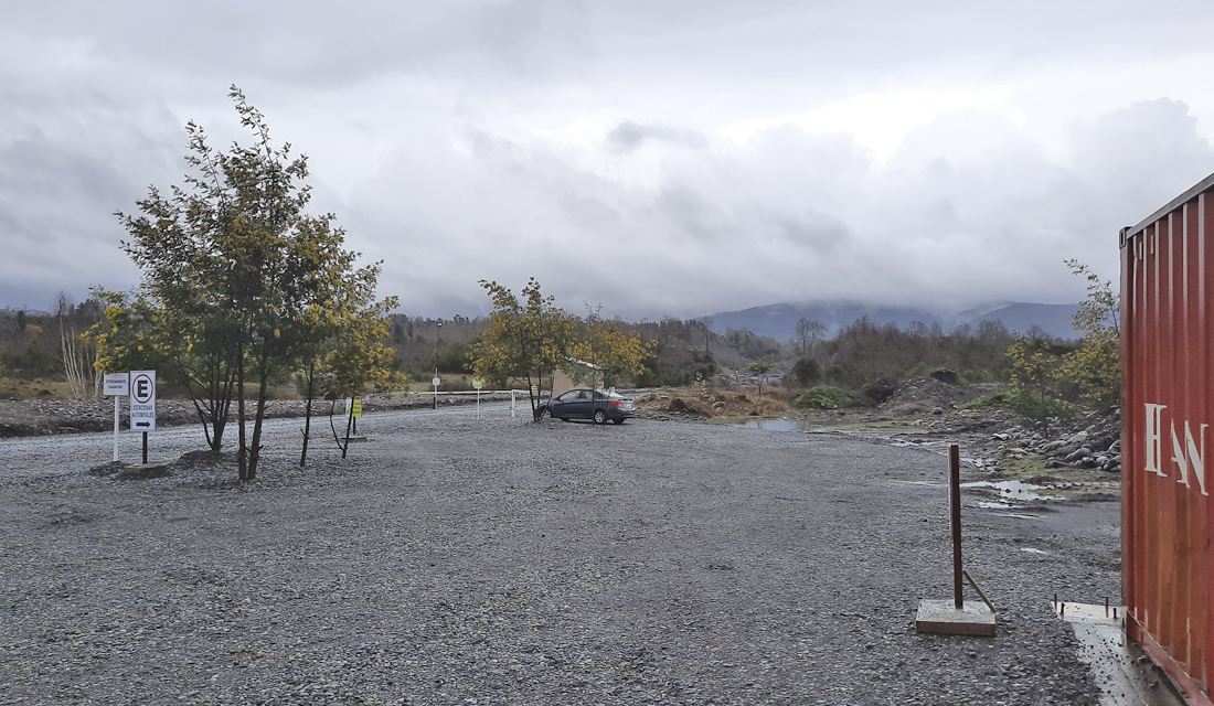 Región de La Araucanía: SMA formula cargo grave por elusión al SEIA tras fraccionamiento por extracción de áridos en Putúe Bajo