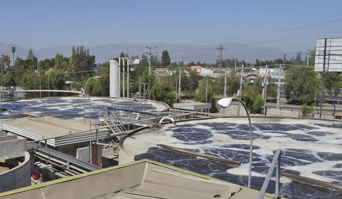 Superintendencia del Medio Ambiente formuló Cuatro Cargos contra Aconcagua Foods S.A.