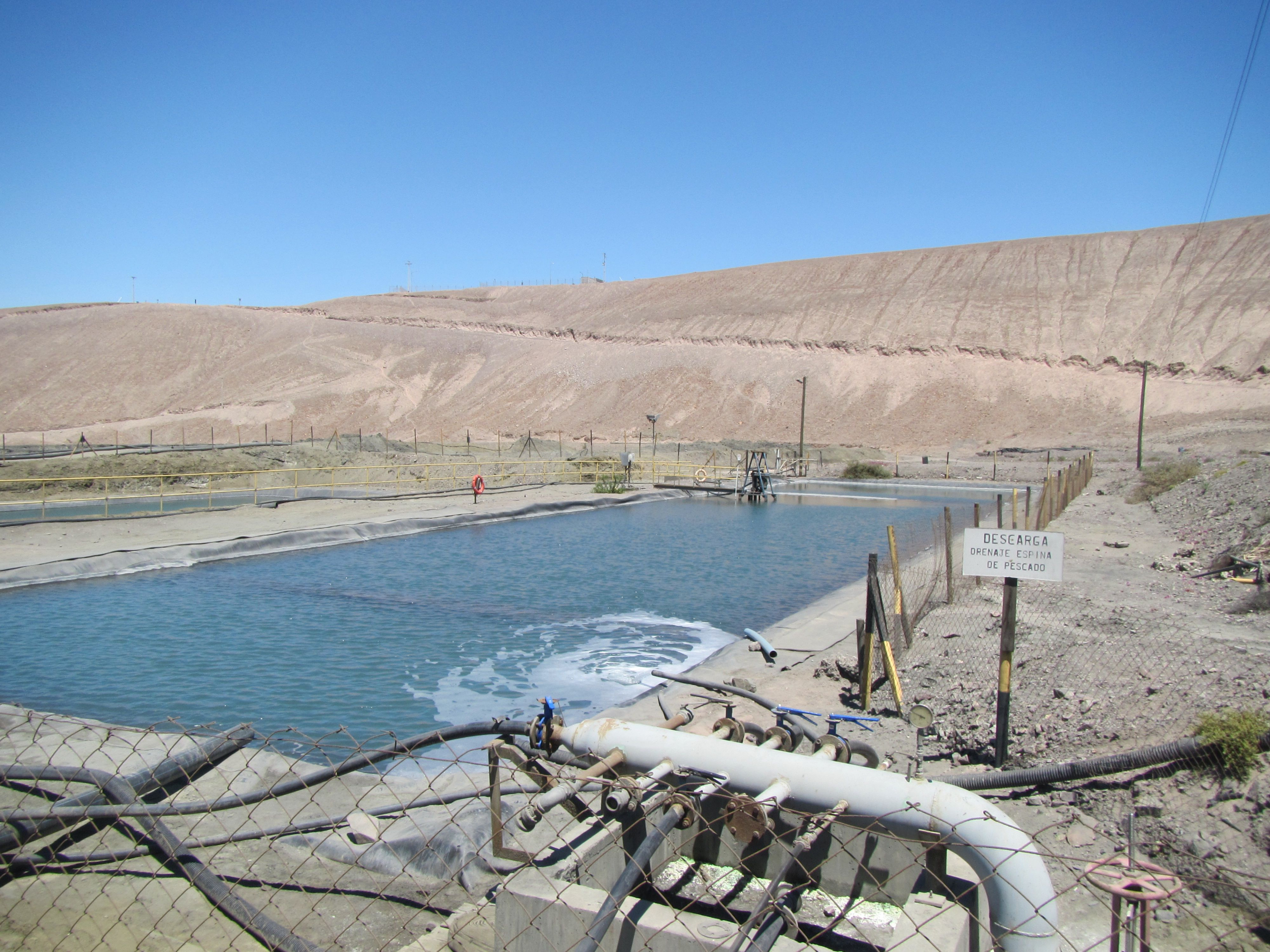 SMA Formuló Nueve Cargos a Minera Chileno – Japonesa Atacama Kozan